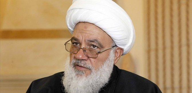 Tufeyli: Mekke siyonistlerin ürünleri için pazar oluyor