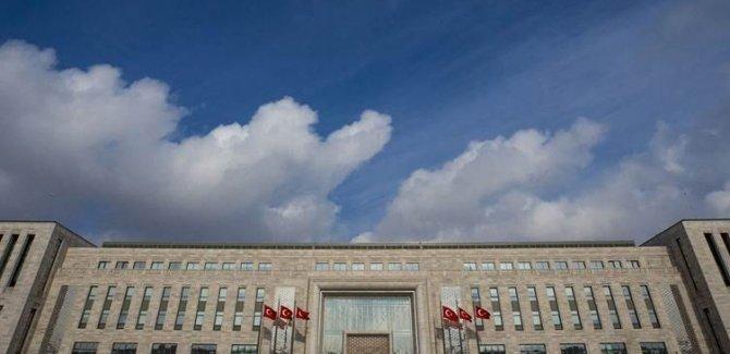 Türkiye BAE adına casusluk yapan bir ajanı tutukladı