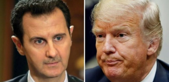 W.S.Journal: Üst düzey Beyaz Saray yetkilisi müzakereler için Şam'a gitti