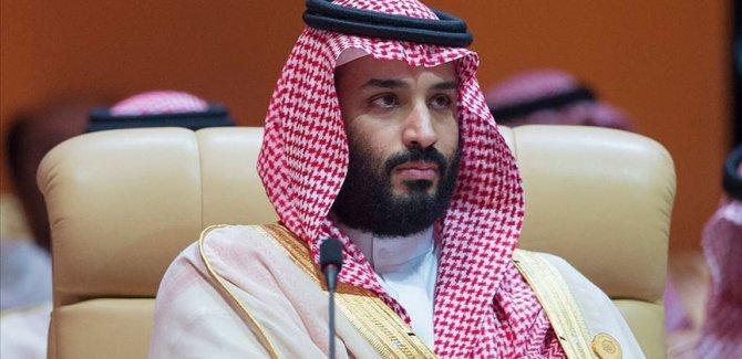 Prens Bin Selman'a Siyon Dostları ödülü
