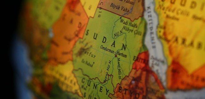Hainler Sudan'da İsrail ile normalleşme için sivil inisiyatif kurdu