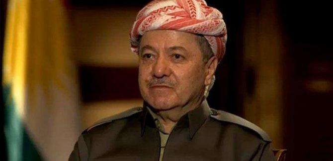 Barzani: Bugün düne benzemiyor, yarın da bugüne benzemeyecek