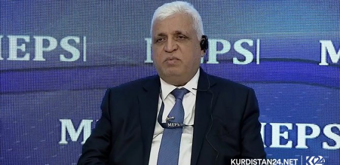 Haşdi Şabi: KDP binasının yakılması suçtur