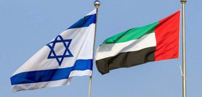 İsrail'in esiri BAE'nin petrolünü Avrupa'ya İsrailli firma taşıyacak