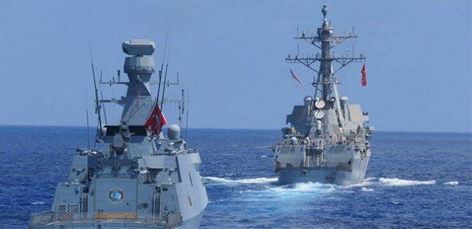 Türkiye'den 2 yeni NAVTEX ilanı