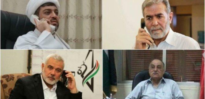 Filistin Halkının Asli Ülküsü, Bahreyn Halkının Ana Meselesidir