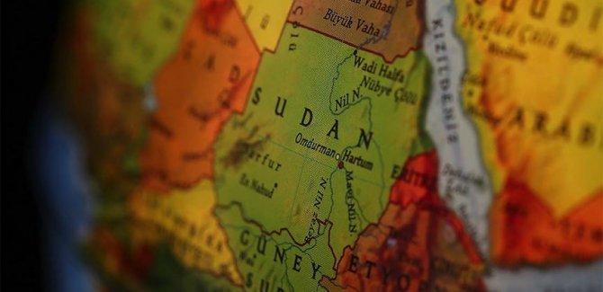 Sudan da İhanet kararı aldı