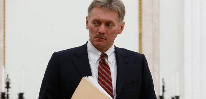 Kremlin'den Karabağ açıklaması: Türkiye için taraflar karar verebilir