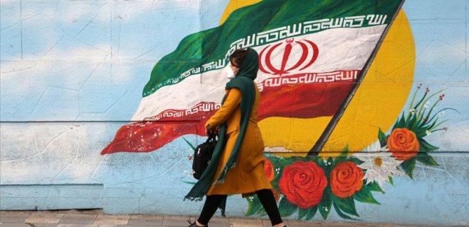 İran'da 43 şehirde sıkı kısıtlamalar getirilmesi talimatı verildi