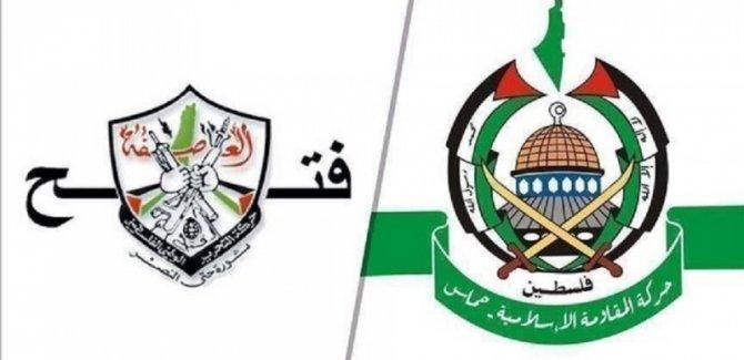 Fetih: Filistin'de ulusal barış karşısında hiçbir engel yok