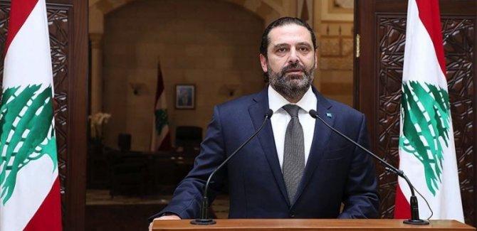 Lübnan'da hükümeti kurma görevi eski Başbakan Hariri'ye verildi