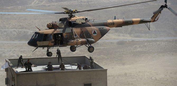 'Avustralyalı askerler, Afganistan'da savaş esirini helikopterde yer olmadığı için öldürdü'
