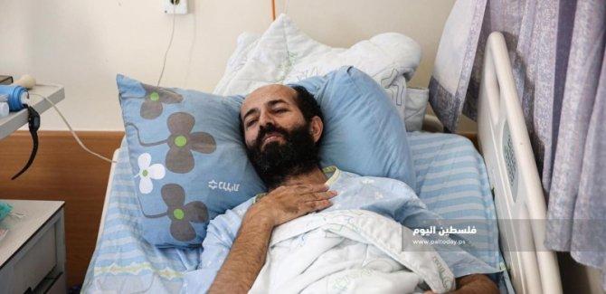 88 günün ardından Mahir El-Ahres çok kritik bir durumda