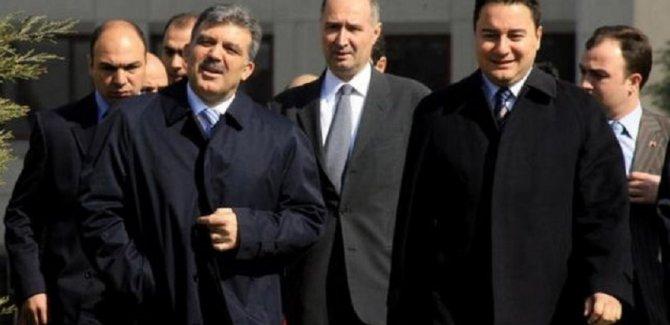 Selvi'den Abdullah Gül ve Ali Babacan iddiası