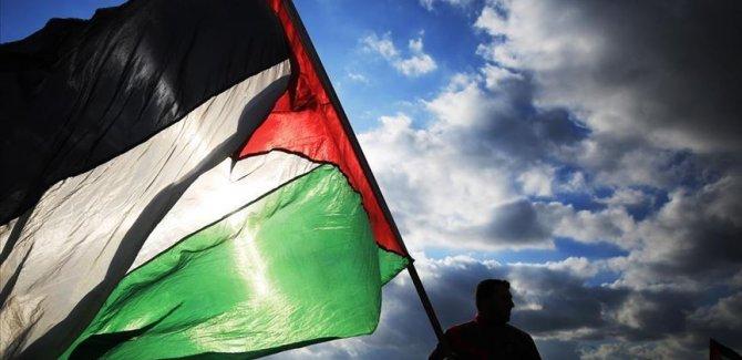 Filistin'den, Sudan'a kınama