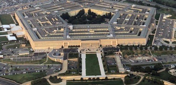 Pentagon'dan Türkiye'yi En güçlü şekilde kınıyoruz