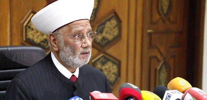 Lübnan Müftüsü: Peygambere hakaret, Müslümanlara saldırganlığı körükler