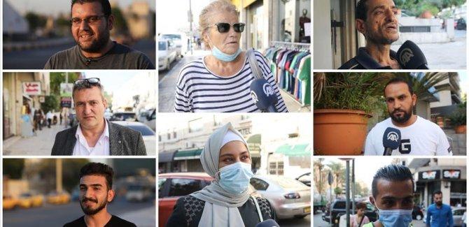 Arap mahallesi İsrail ile normalleşmeye karşı çıkıyor