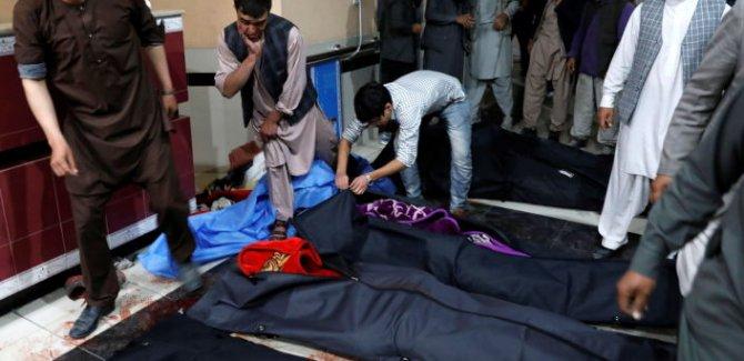 IŞİD, eğitim merkezine intihar saldırısı düzenledi