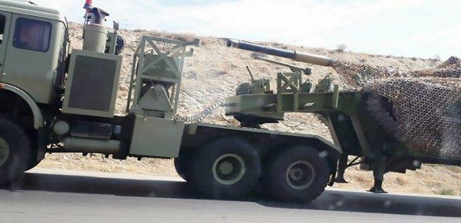 İran'dan çatışmaların yaşandığı sınıra askeri yığınak
