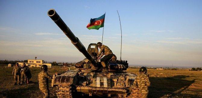 ABD: Karabağ'da insani ateşkeste anlaşmaya varıldı
