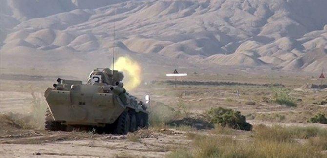 Geçici ateşkes yürürlüğe girmişti, Ermenistan yine ihlal etti