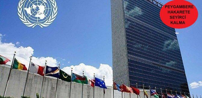BM, Libya Siyasi Diyalog Forumu'nun ilk sanal toplantısını düzenledi