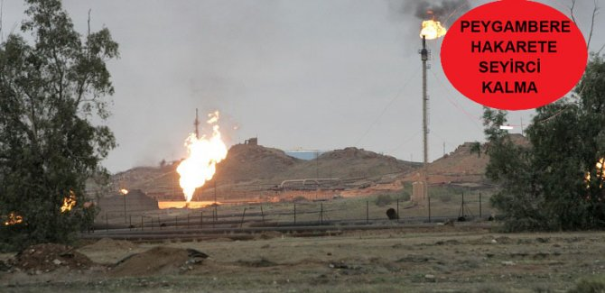 Kerkük'te saldırı: Kürt yüzbaşı hayatını kaybetti