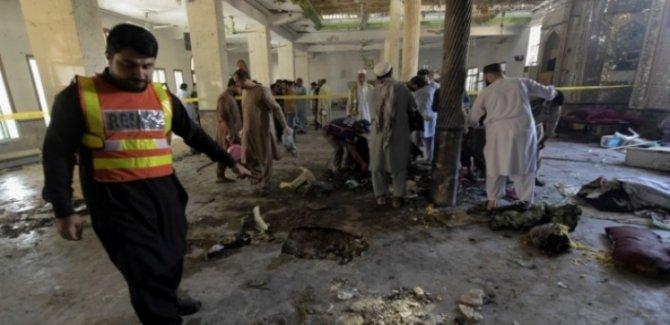 Kur'an Kursu'na Zaman Ayarlı Bomba