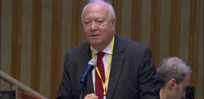 BM'den Alçak Karikatür Açıklaması: Endişe Duyuyoruz