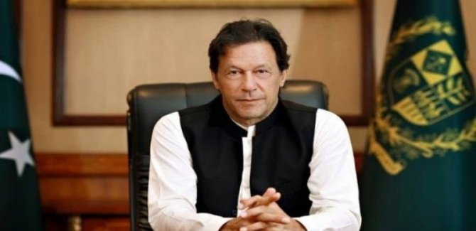 Pakistan'dan Müslüman Ülkelere Çağrı