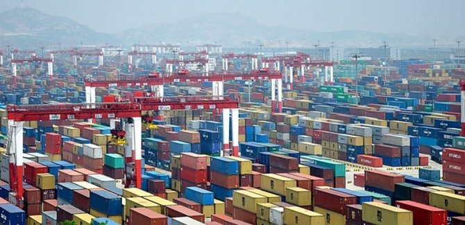 Dış ticaret açığı yüzde 190 arttı!