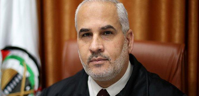 Hamas: Normalleşme anlaşmaları, ümmeti parçalama konusunda İsrail'in iştahını kabartacak