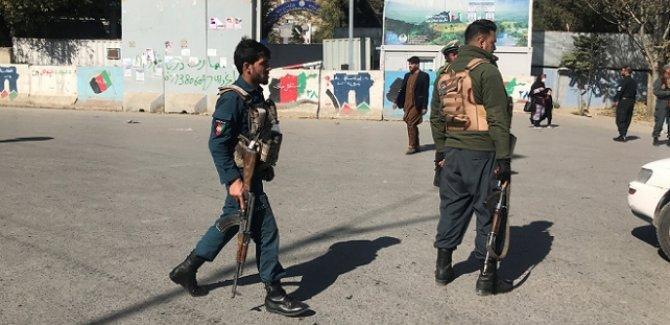Afganistan'da üniversiteye saldırı: 19 ölü