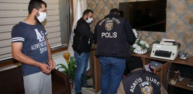 8 ilde rüşvet operasyonu: 83 gözaltı kararı