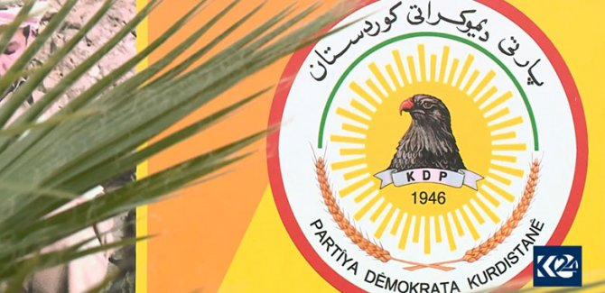 KDP: PKK meşru Kürt davasına büyük zarar vermiştir
