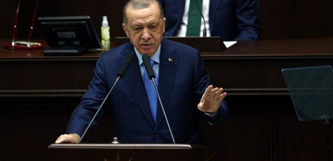 Erdoğan: Büyüme ve istihdam odaklı seferberlik başlatıyoruz