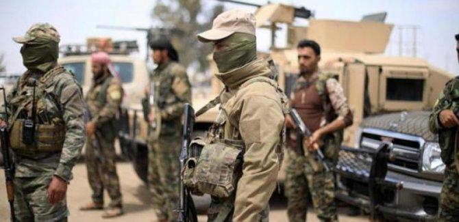 ABD Suriye'de IŞİD Güçlerini Eğitiyor