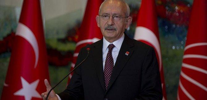 Kılıçdaroğlu: Yeni bir anayasanın hazırlanması gerekiyor
