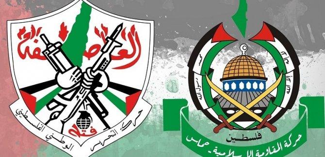 Fetih ile Hamas müzakereleri sonuç vermedi