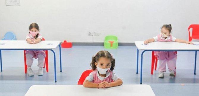 UNICEF: Bütün bir neslin geleceği tehlike altında