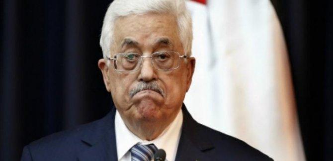 Abbas Yönetimi Korsan İsrail ile Normalleşme Kararı Aldı