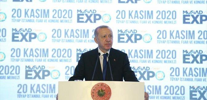 Erdoğan: Gerekirse bazı acı ilaçları içmemiz gerektiğinin farkındayız