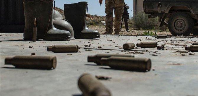 Şii gruptan ABD'ye: Ateşkes sona erdi