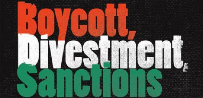BDS'den Pompeo'nun Tehditlerine Cevap
