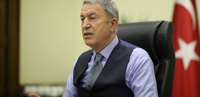 Akar: Asker Azerbaycan'daki görevlerinin başına gidecek