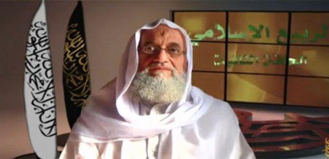 'El Kaide lideri öldü' iddiası