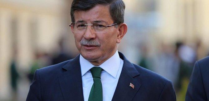 Davutoğlu'ndan Bahçeli'ye Kürtçe yanıt