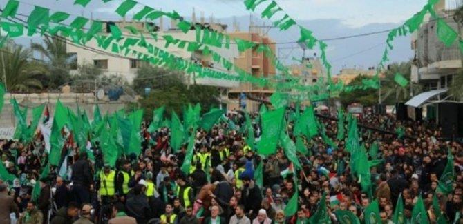 Hamas'tan ABD'ye Çağrı