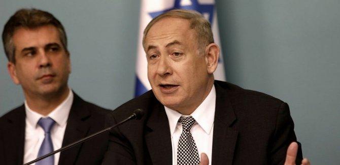 Netanyahu, Selman ve Pompeo ile görüşmek üzere gizlice Suudi Arabistan'a gitti